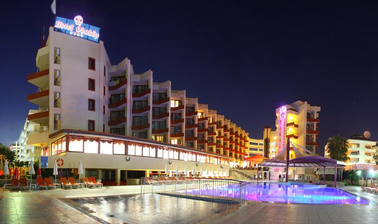 Taksim İnternational Obaköy Hotel