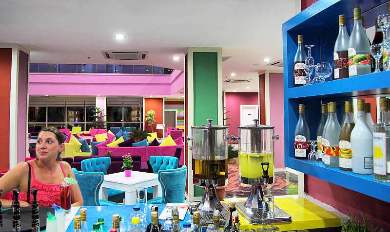 The Colours West Hotel