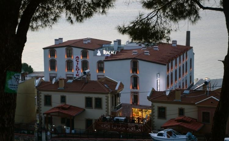 Bacacan Hotel