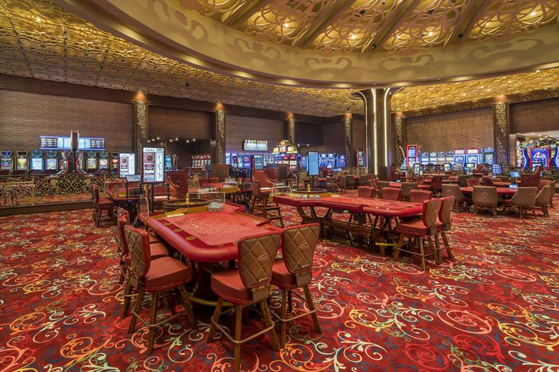 Concorde Luxury Resort Casino