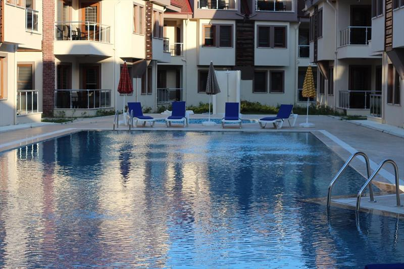 Form Thermal Resort & Spa Hotel Kazdağları