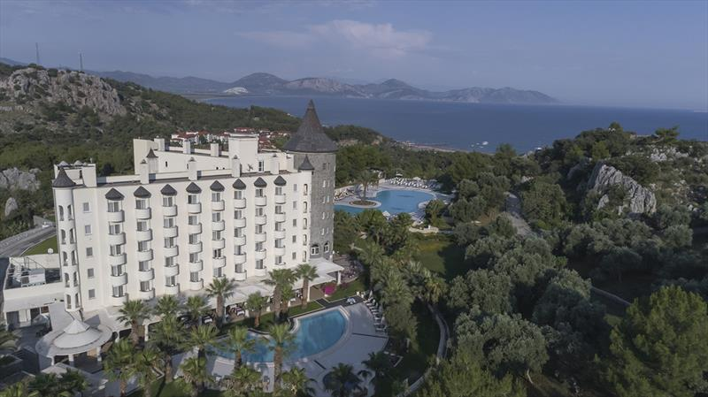 Castle Resort & Spa Hotel