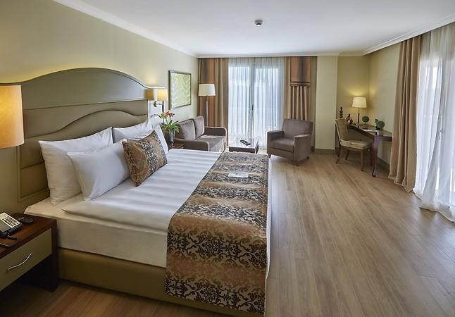Ramada Resort Kazdağları Termal & Spa