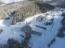 Ilgaz Hotel Mountain & Ski