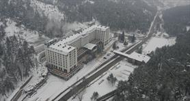 Çam Hotel Thermal Resort & Spa Convention Center
