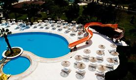 The Holiday Resort Hotel