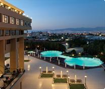 Kaya İzmir Thermal Convention