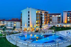 Hattusa Vacation Club Ankara