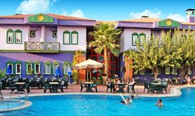 Herakles Thermal Hotel
