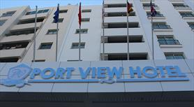 Port View Otel