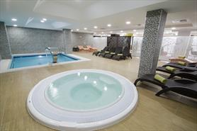 Prestige Thermal Hotel&Spa Wellness