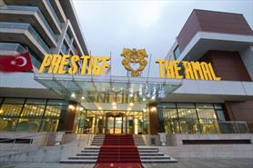Prestige Thermal Hotel Spa & Welness