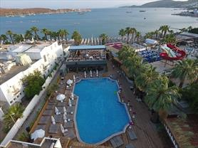 Sun Beach Resort Hotel Bodrum