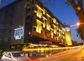 Tiara Termal & Spa Hotel