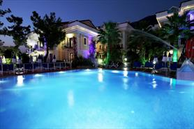 YEL HOLİDAY RESORT