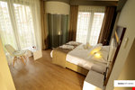 Sennacity Hotel Eskişehir